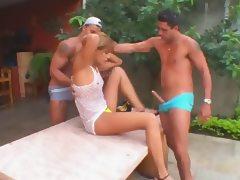 My Girlfriends Cock Scene1