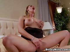Tanya Tate in Real Housewives of San Fernando Valley tube porn video