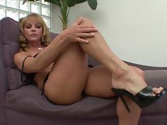 Asshole, Asshole, Blonde, Blowjob, Boots, Couple