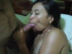 granny filipina compilation tube porn video