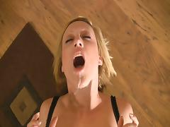 Cum addict begs for hot load - JOI