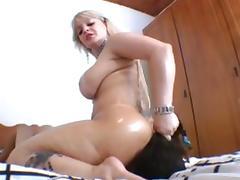 Chunky, BBW, Big Tits, Brazil, Chubby, Chunky