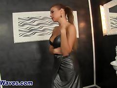 Glam wam jizz ###er porn tube video