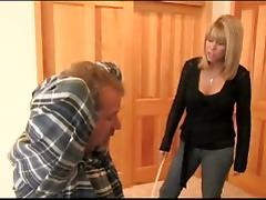 spank#8