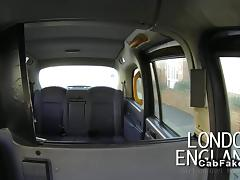 British lesbian amateurs licking in fake taxi porn tube video