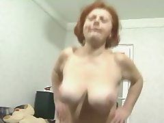 Aged, Aged, Big Tits, Granny, Hairy, Mature