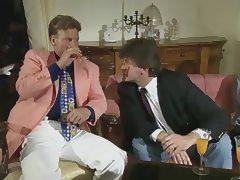 German Orgy, Classic, German, Pornstar, Sex, Vintage