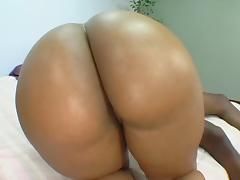 Honey- Black Street Hookers Creampies 7