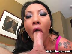 Asa Akira in Asian Fuck Faces tube porn video