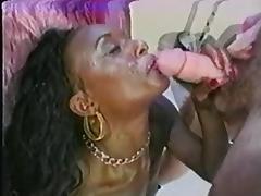 Black, Anal, Black, Ebony, Penis, Vintage