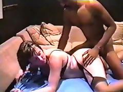 Hot wife bbc-hubby tape-Full