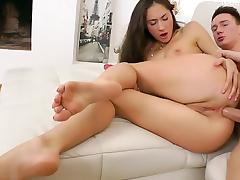 Brutal, Anal, Assfucking, Brutal, Couple, Extreme