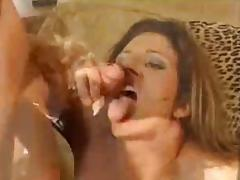 She loves Cocks and Cumshots tube porn video