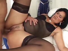 Latina, Hardcore, Latina, Mature, MILF, Stockings