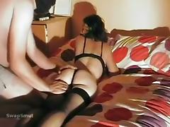 Cheating, Adultery, Amateur, Brunette, Cheating, Cuckold