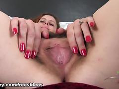 ATKhairy: Rebeka - Amateur Movie tube porn video