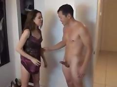 Cock teasing NOT my step brother tube porn video