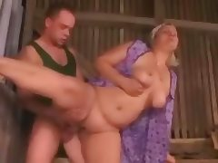 Fat Bbw Granny Fucked