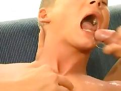 Sweet Taste of Cum!