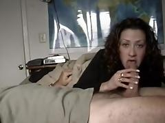 Youthful pair enjoying making their first sextape tube porn video
