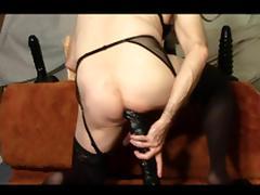 Dildo Peg Race pt3 Pussyboy Fucks Rambone porn tube video