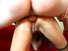 dp with french mature tube porn video