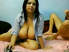 Wide Areolas - Ramona tube porn video