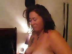 BBW Wife And BBC tube porn video