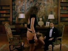 Unknown,Florence Guérin,Ann Margaret Hughes in Attrazione, L' (1987) tube porn video