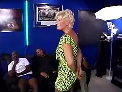 More of Lori Gangbanged by BBC part 1