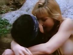 Shayna Ryan,Griffin Drew,Ashley Rhey,Maureen Flaherty in Bikini Hoe-Down (1997)