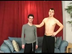Hard Gay Twinks tube porn video