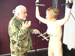 18 19 Teens, 18 19 Teens, BDSM, Blonde, Cute, Nipples