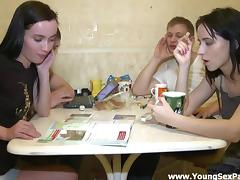Russian, Amateur, Couple, Foursome, Group, Orgy