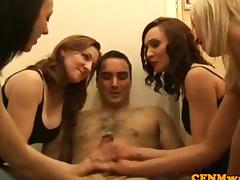 CFNM videos. Clothed female naked female all this is available for you in CFNM section