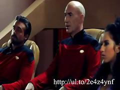 Star Trek The Next Generation A XXX Parody tube porn video