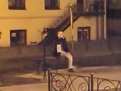immature gay hookup at night porn tube video