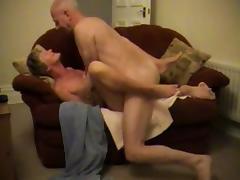 Older couple having sex porn tube video
