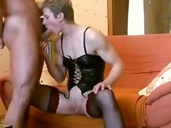 german bitch gets assfucked porn tube video