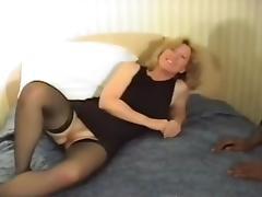 Wife Lynn is Banged