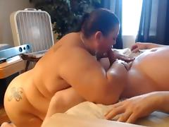 For admirers of the bigger belly - amateur edition porn tube video
