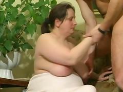 Fat German Sex