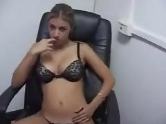 Marcela sock Costa Rica Girl porn tube video