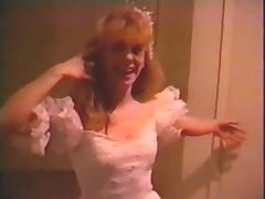Tonya Harding in Tonya And Jeff's Wedding Night