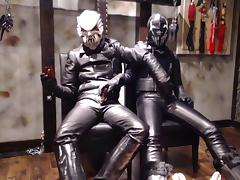 latex gays having sex 7