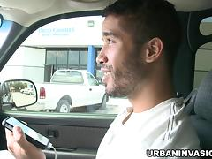 Naughty Jocks Bang Each Other Out In Urban Invasion tube porn video