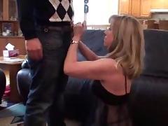 47yo cougar Carol takes youthful penis in her wazoo