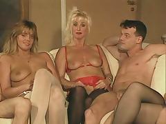 Alexandra Ross - Her Scenes  Fam. Immerscharf #6 porn tube video