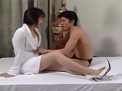Japanese matures tube porn video