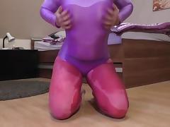 MDH-Gymnastics Wetting
